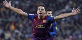 """الأسطورة تشافي يرغب في """"تدريب برشلونة"""" لكن بشروط"""
