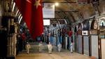الوباء يضع النخبة التركية بين فكّي كماشة