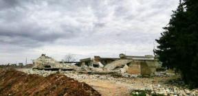 """ميليشيات """"الجيش الحر"""" تعزز قواتها في قرية """"سجو"""" بريف حلب"""