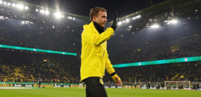 """لا مكان في الدوري الألماني لصاحب """"هدف القرن""""!"""