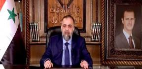 وزير الأوقاف: نستقبل عيد الفطر المبارك وكلنا أمل أن يعود وقد نعم السوريون بالأمن والأمان والسلامة والاستقرار