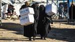 ارتفاع مقلق لوفيات الأطفال بمخيم الهول في سوريا