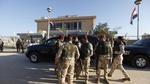 القبض على 31 سوريا حاولوا الدخول إلى العراق بحوزتهم متفجرات
