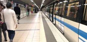 """شركة جزائرية جديدة ستتولى إدارة وصيانة مترو العاصمة الجزائر بعد رحيل """"راتبي"""" الفرنسية"""