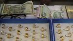 في سوريا.. الذهب يسجل أعلى سعر له والليرة الذهبية  تكسر حاجز المليون