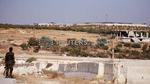 ناشطون: تركيا تقصف مناطق انتشار قوات كردية شمالي سوريا
