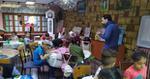 نشاطات ثقافية هادفة لملتقى أصدقاء الكتاب بحمص