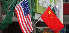 الصين تفرض عقوبات على مسؤولين أمريكيين من بينهم بومبيو .