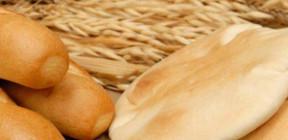 تسعيرة جديدة لكل من الخبز السياحي والصمون في دمشق