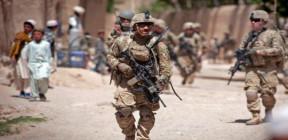 مع قرارها الانسحاب من أفغانستان… واشنطن توجه أنظارها إلى التوسع العسكري وإنشاء قواعد جديدة في دول مجاورة