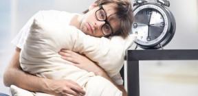 ماذا يحدث لجسمك عندما تنام أقل من 6 ساعات يومياً؟