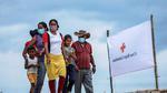 """الأمم المتحدة: النزوح الجماعي من فنزويلا وصل إلى """"نقطة تحول"""""""