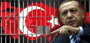 سجون نظام أردوغان تغص بآلاف الأكاديميين