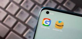 عمال في غوغل وأمازون يرفضون العمل بمشروع يدعم الاحتلال الإسرائيلي