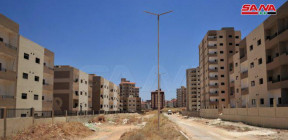 خطة لتخصيص 6000 مسكن للمكتتبين في عدة محافظات قبل نهاية العام