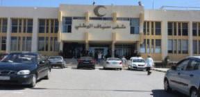 افتتاح قسم ثالث للمصابين بكورونا في مشفى مصياف الوطني