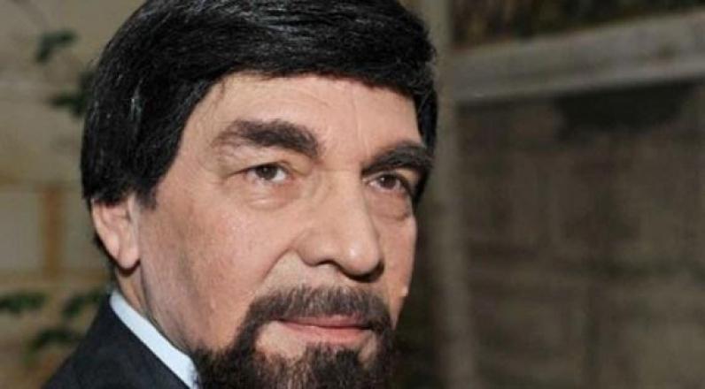 """بعد 5 سنوات على غيابه.. ياسر العظمة يعود في """"مرايا 2019"""""""