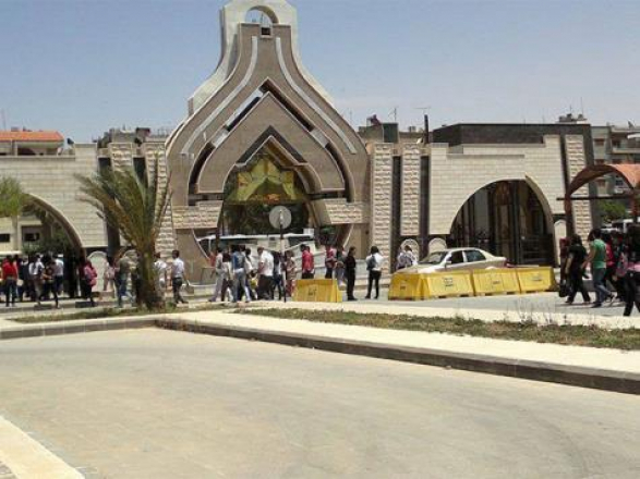 """""""حمص"""".. سوء تفاهم بين الطلاب والمدرسين يخفض نسب النجاح بجامعة """"البعث""""!"""
