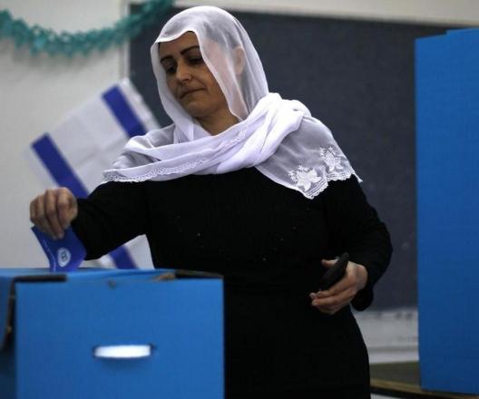 انطلاق انتخابات الكنيست في إسرائيل.. ونتنياهو أمام صراعِ الاستمرار رئيساً للحكومة