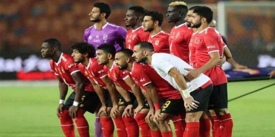 الأهلي بطلاً للدوري المصري بعد خسارة الزمالك أمام أسوان