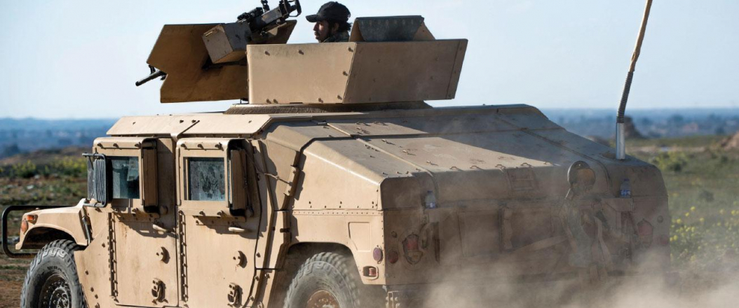 أميركا تطالب «قسد» بتنفيذ 3 شروط قبل تنصيب بايدن منها عدم إرسال النفط إلى الحكومة السورية!