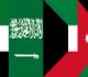 مكة المكرمة.. وصول الزعماء المشاركين في القمة الرباعية حول الأردن