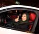 """سعودية خلف مقود السيارة: """"لسنا بحاجة للرجال بعد اليوم"""""""