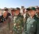 بالصور.. وزير الدفاع الإيراني في حلب