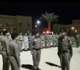 بالفيديو.. تجريد عسكري سعودي من بدلته خلال محاكمته بتهريب سجين خطير