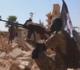الجيش السوري يقصف النصرة بريف إدلب