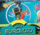 برنامج تصفيات كأس أوروبا والمباريات الدولية الودية
