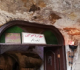 بالصور:  مغارة موسى .. معجزة بلودان السياحية