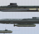 """روسيا تنزل غواصة حمل طوربيد """"بوسيدون"""" النووي إلى الماء"""