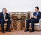 الأسد يشدد على أهمية التنسيق المتواصل مع روسيا للقضاء على الإرهاب