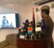 المسماري: لدينا معلومات أن تركيا سلمت مليشيات مصراته طائرة بلا طيار
