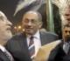 العريان عن مبارك في زمن مضى: من النقالة إلى القبر!
