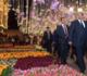 أمير الرياض في ضيافة عمدة موسكو