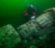 مصر..اكتشاف معبد عمره أكثر من 1000 عام تحت الماء