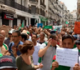 في الأسبوع الـ 24..  الجزائريون ينادون بعصيان مدني