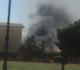 """مصر.. حريق في مدينة ملاهي """"ماجيك لاند"""""""
