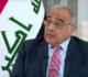 رئيس الوزراء العراقي: لن نخفف الأحكام بحق المسلحين الأجانب