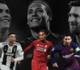"""تغطية مباشرة.. جائزة """"الفيفا"""" لأفضل لاعب في العالم لعام 2019                                                                              تغطية مباشرة"""