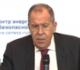 لافروف: دول الغرب تستخدم مزاعم استخدام أسلحة كيميائية في سورية لتحقيق أهداف جيوسياسية