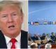 """جدل في """"الناتو"""" حول """"سوريا"""" و """"ترامب"""" يعلن حيازة النفط السوري .. أبرز أحداث اليوم"""