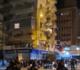 لبنان..جرحى في مواجهات بين الجيش ومحتجين على الأوضاع المعيشية الخانقة