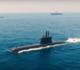 """الأسطول المصري يتسلم ثالث غواصة ألمانية من طراز """"إس 43"""""""