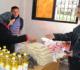 11.3 مليار ل.س مشتريات السوريون من المواد المدعومة عبر البطاقة الذكية خلال 3 شهور