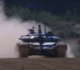 روسيا تستعرض دبابات فائقة القدرات في مختلف الميادين