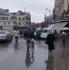 هطولات مطرية متفاوتة الغزارة أعلاها 50 مم في الغاب و 40 مم في حمص 2021-01-30