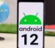 هذه مواصفات الإصدار الجديد أندرويد 12.. تعرّف عليه